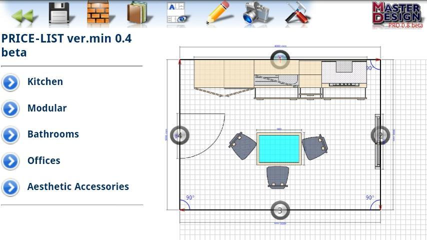 Master-Design Furnish- screenshot