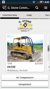 G Stone Commercial Android Apps On Google Play