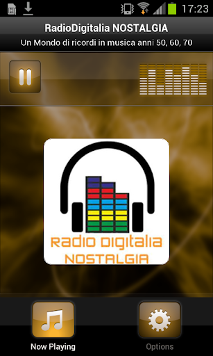 RadioDigitalia NOSTALGIA