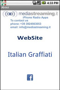 Italian Graffiati- screenshot thumbnail