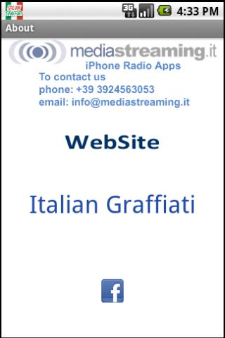 Italian Graffiati - screenshot
