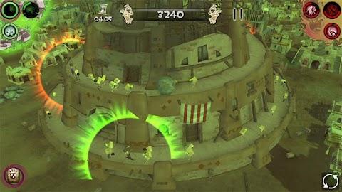 Babel Rising 3D Screenshot 6