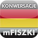 FISZKI Niemiecki Konwersacje icon