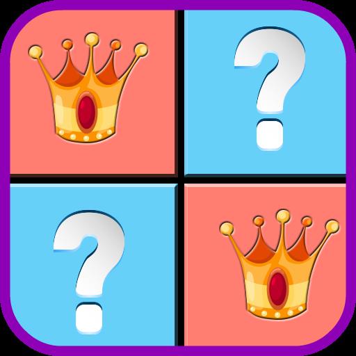 マッチングゲーム 解謎 App LOGO-硬是要APP