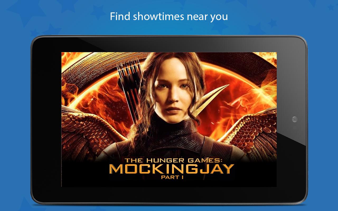 Movies by Flixster - screenshot