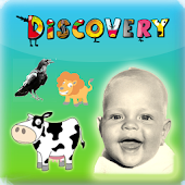 Kids Discovery - Moo Box