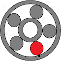 Bearing Defect Calculator icon