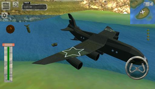 Flight Simulator Army Mission