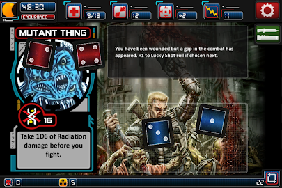 Chainsaw Warrior Screenshot 4