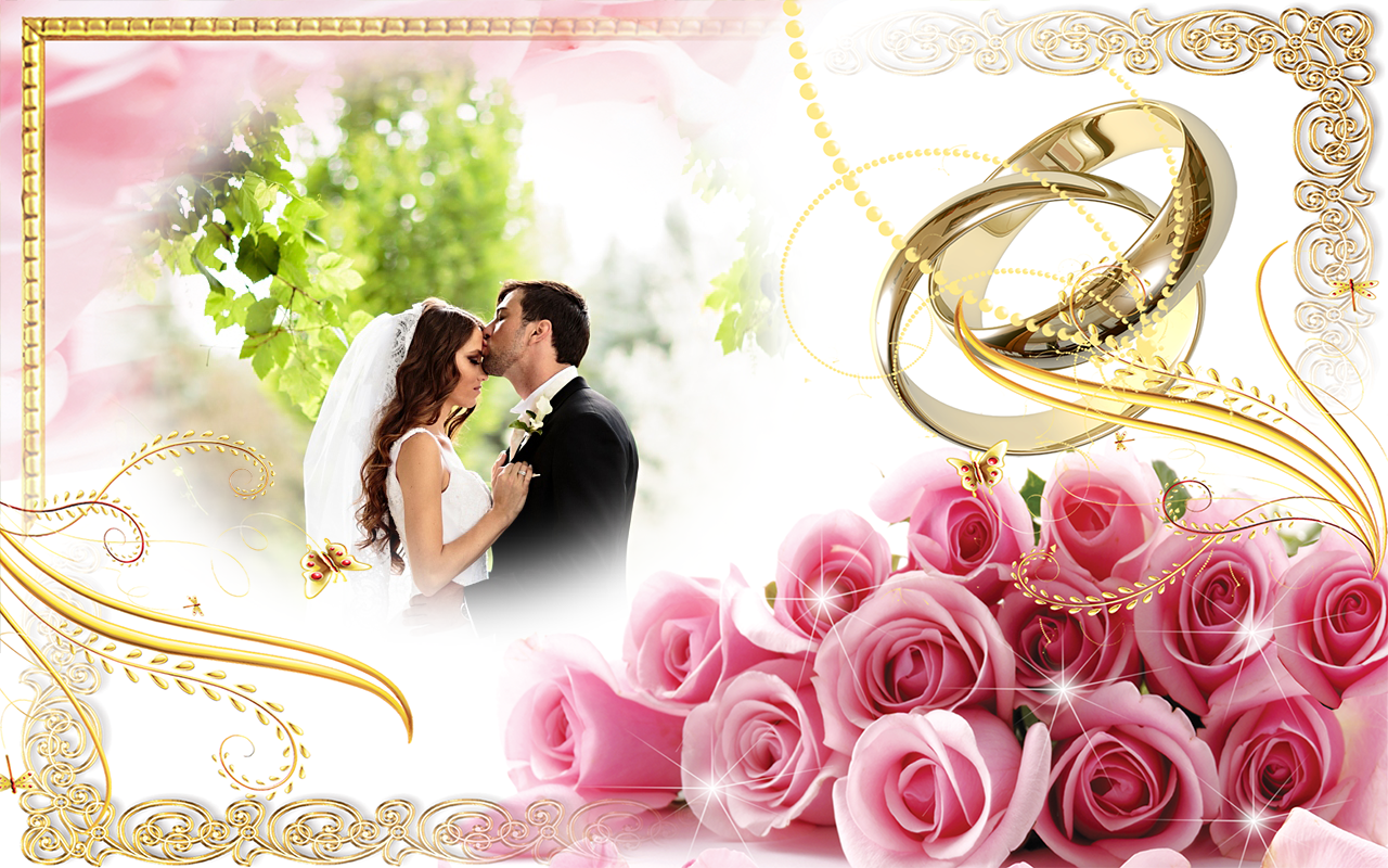 Wedding photo frames android apps on google play