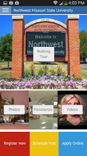 Northwest Missouri State- screenshot thumbnail