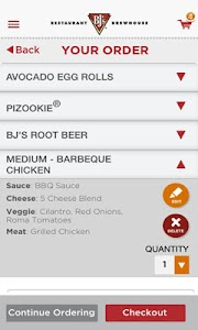 BJ's Mobile App screenshot 5
