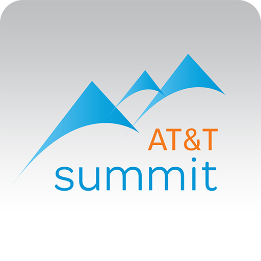 AT&T Mobility Summit LOGO-APP點子