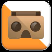 Cardboard Orienteering