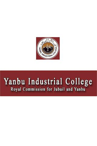 YIC - Yanbu Industrial College - screenshot