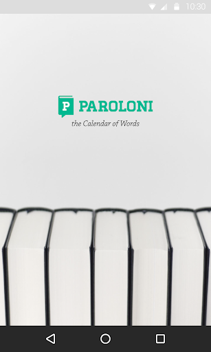 Paroloni