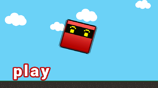 Red Robot Rampage