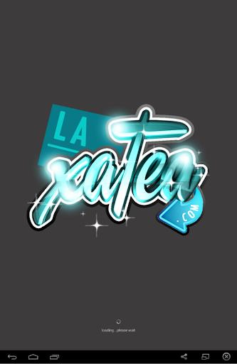 Radio LAXATEA