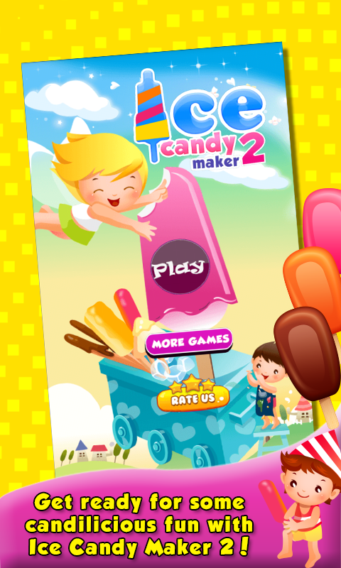 Ice Candy Maker 2 - screenshot