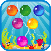 Bubble Crush Star