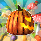 Flappy the Pumpkin 3D