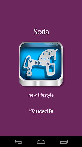 App Soria Guía Soria