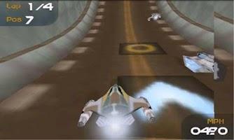 Screenshot of 터보플라이(TurboFly 3D Lite)