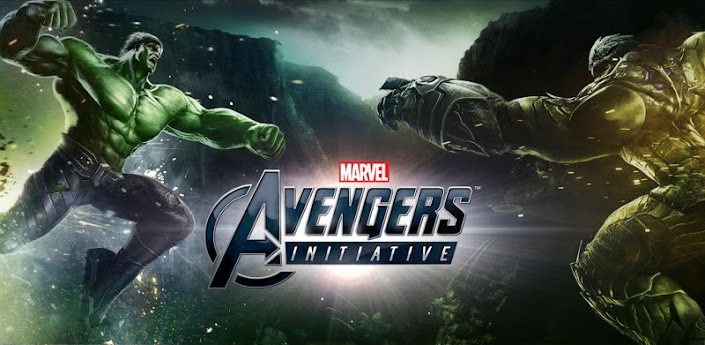 Avengers Initiative comes to Android