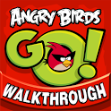 Angry Birds Go Walkthrough icon