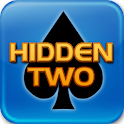 Hidden Two! logo