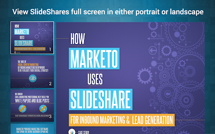 LinkedIn SlideShare Screenshot 13