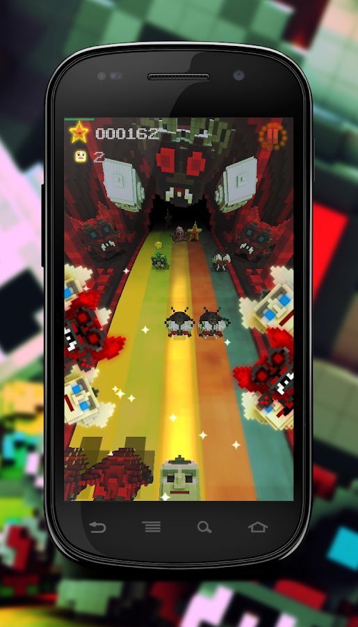 Escape From Hell Arcade Action - screenshot