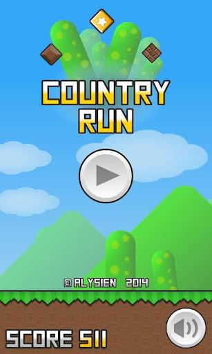 Country Run