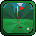 Golf Course Finder icon