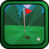 Golf Course Finder