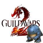 Guild Wars 2 Quaggans