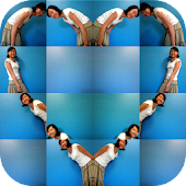 Heart Collage ♥ Body Shapes