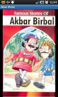 Akbar Birbal Stories- screenshot thumbnail