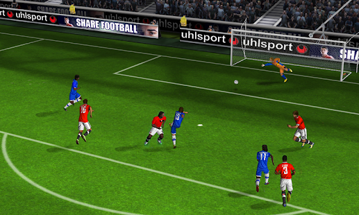 Real Soccer 2012 Screenshot 33