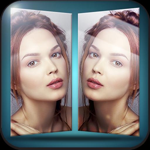 3D Photo Mirrors LOGO-APP點子