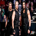 The Shield WWE Game App icon