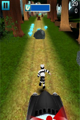 Prisoner Escape 3D