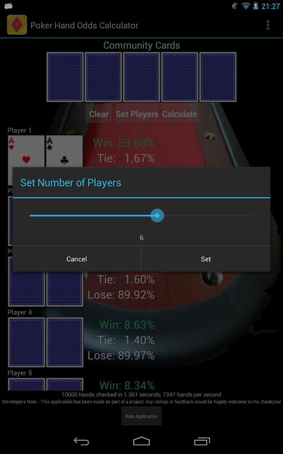 Poker odds how to calculate - Juegos gratis online de cartas poker