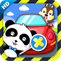 Car Safety and Repair -BabyBus 8.52