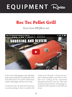 StoryQue: Barbecue Magazine- screenshot thumbnail