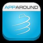 Apparound BLEND icon