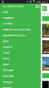 Farming simulator 2015 mods v1.5