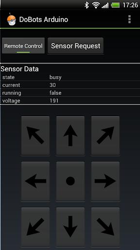 DoBots Arduino