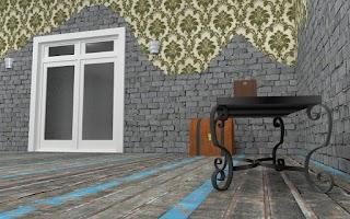 Screenshot of An Escape: 3 Rooms