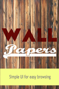 Wall Papers Background